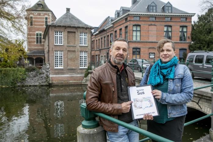 """Dichter en schrijver Jo Van Dessel waagt zich aan eerste kinderboek: """"Kleinkinderen als inspiratiebron én testpanel"""""""