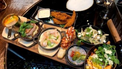 Pintxos gooit regeltjes van klassiek restaurant overboord: volle tafel zonder keuzestress