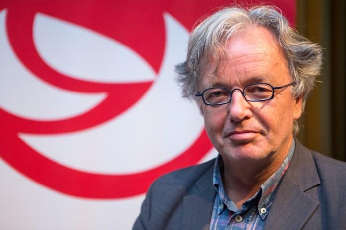 Jo Vermeulen enige kandidaat om nieuwe voorzitter van sp.a Antwerpen te worden