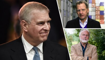 """Experts over het interview van prins Andrew: """"Hij komt hier belabberd uit, dit keert als een boomerang terug"""""""