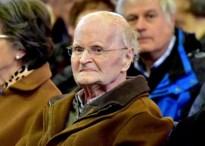 """Parochie viert 90ste verjaardag van priester Bob Peeraer: """"Samen, samen zijn en samen muziek maken"""""""