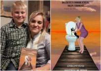"""Linda Int Panis schrijft boek over haar acht jaar lange strijd met boulimie: """"Een eetstoornis heeft weinig met eten te maken"""""""