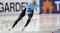 Bart Swings eindigt buiten top tien op 1.500m in Minsk