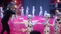 Circus Picolini en leerlingen verkopen tent drie keer uit