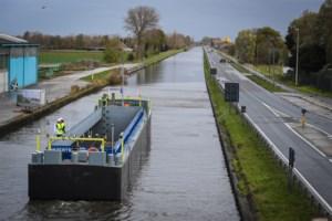 """Antwerps bedrijf werkt mee aan eerste onbemand schip: """"Perfect voor de Kempense kanalen"""""""