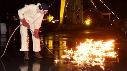 """Artiesten begrijpen niet dat stad Wintervuur afvoert: """"Alleen nog cultuur voor toeristen? Geen goed idee"""""""
