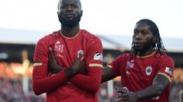 Internationals Antwerp tijdig terug voor inhaalmatch tegen Gent, Lamkel Zé geschorst