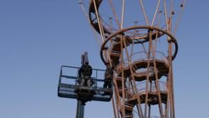 Nederlanders zoeken Vlaamse sponsors voor 35 meter hoge Kempentoren