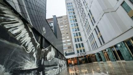 """A-Stay tweede hotel in korte tijd dat opent in Pelikaanstraat: """"De gast bepaalt zelf de beleving"""""""