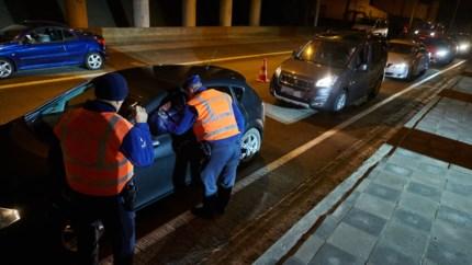 Ondanks alle campagnes: rijden we 's nachts steeds váker onder invloed