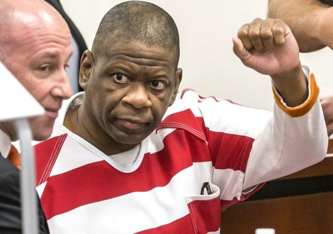 Uitstel van executie dankzij de steun van supersterren: Rodney Reed zou morgen terechtgesteld worden