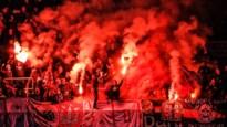 Spelen met Bengaals vuur: steeds meer pyrotechnisch materiaal in Belgische voetbalstadions