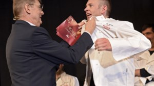 Nieuwe tweesterrenchef leerde de stiel bij Roger Van Damme in Antwerpen