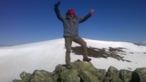 Willy Troch (71) waagt zich voor de derde keer aan beklimming Kilimanjaro