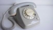 Opgelet: keuzemenu van 112 werkt niet bij oude telefoons