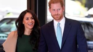 Prins Harry en Meghan Markle brengen Kerstmis door in VS, met zegen van Queen