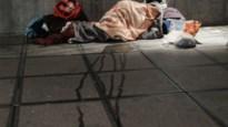 Mechelen vangt deze winter opnieuw daklozen op
