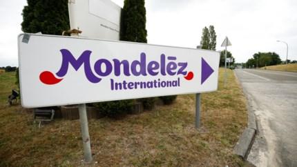 Werknemers Mondelez Mechelen leggen twee dagen werk neer