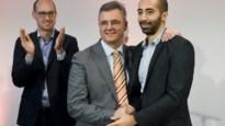 De twee overblijvende kandidaat-voorzitters voor CD&V gewikt en gewogen