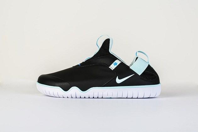 Nike pakt uit met sneaker ontworpen voor verpleegkundigen en dokters