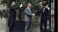 Koning verlengt opdracht informateur Paul Magnette (PS) met één week