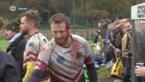 Rugbyspelers in bikkelharde Antwerpse derby strijden tot bloedens toe