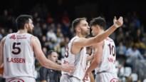 """Telenet Giants Antwerp lijdt eerste competitienederlaag: """"Wij speelden twintig minuten degelijk, Aalstar veertig"""""""