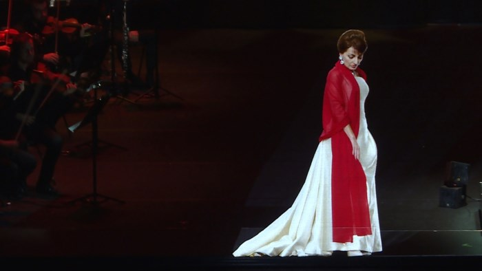 42 jaar na haar dood komt Maria Callas voor het eerst naar Antwerpen