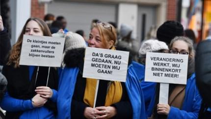70 jobs op de tocht bij gemeente Edegem: gemeentediensten leggen massaal het werk neer
