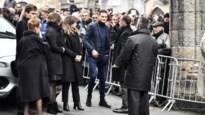 IN BEELD. Wielerwereld zegt Raymond Poulidor vaarwel