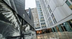 """Met A-Stay opent tweede hotel in korte tijd in Pelikaanstraat: """"Hotel voor doe-het-zelvers"""""""