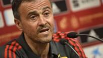 Spaans bondscoach moet opstappen ondanks vlotte kwalificatie, Luis Enrique keert terug na overlijden van dochtertje