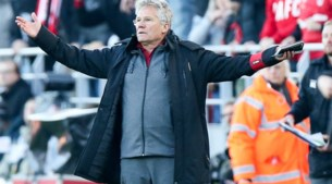 """Bölöni: """"Twee keer tegen Gent op vier dagen? Daar ga ik niet over klagen"""""""