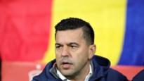 Cosmin Contra stapt op als bondscoach van Roemenië, Hagi mogelijke opvolger