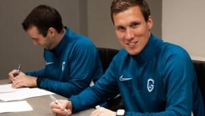 Officieel: Hannes Wolf (38) is nieuwe trainer van Genk