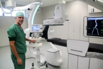 AZ Turnhout heeft nu hybride operatiezaal voor beeldvorming én ingrepen