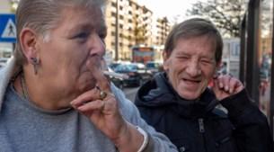 Gedaan met roken aan ingang hospitaal: Antwerpse ziekenhuizen doen proefproject