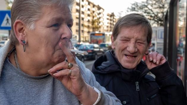 Gedaan met roken aan ingang hospitaal: twee Antwerpse ziekenhuizen doen proefproject