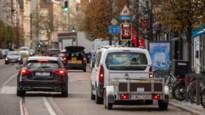 Ondanks scherpe controles recordaantal verkeersovertredingen op Turnhoutsebaan: 8.000 boetes in één jaar