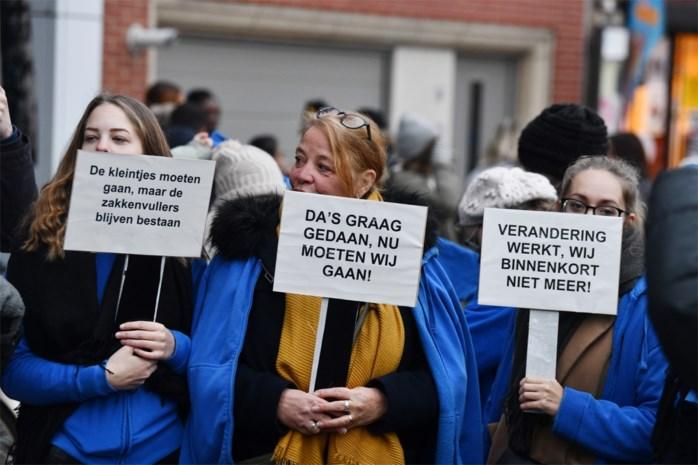 Passen andere gemeenten in Antwerpse rand zelfde besparingsrecepten toe als Edegem?