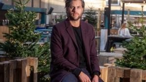 Wintar smelt raclette in magazijn De Koninck: nieuwe pop-up in leegstaande loods