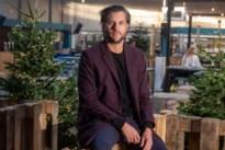 Wintar smelt raclette in magazijn De Koninck