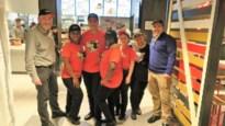 Generale repetitie in Wijnegem: eerste KFC-restaurant in Vlaanderen klaar voor opening