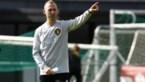 """Thomas Buffel, nu assistent van de nationale U19: """"Ik wil even niet meer de slaaf van het wedstrijdschema zijn"""""""