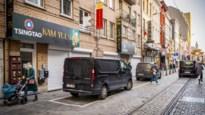 Aziatische supermarkt Kam Yuen komt naar Antwerps Chinatown