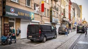 Aziatische supermarkt Kam Yuen komt naar Antwerpse Chinatown