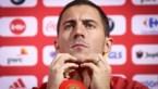 """Eden Hazard heeft duidelijk doel met Duivels op EK: """"Ik droom van wraak op Frankrijk"""""""