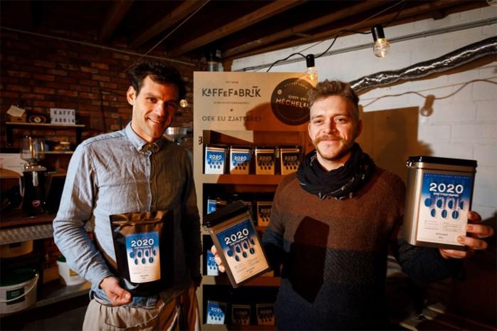 """Kaffefabrik brandt hartverwarmende koffie voor goed doel: """"We schenken 2.000 kopjes aan sociaal restaurant"""""""