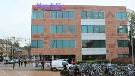 Werknemers Mondelez zijn weer aan de slag na staking