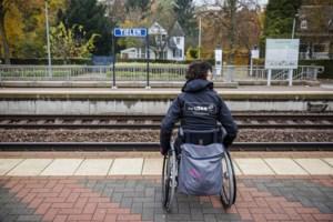 Zijn de Kempense treinstations echt rolstoelonvriendelijk? Wij deden de test
